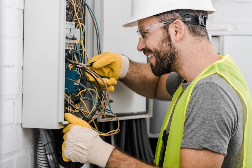 electrician saint louis mo