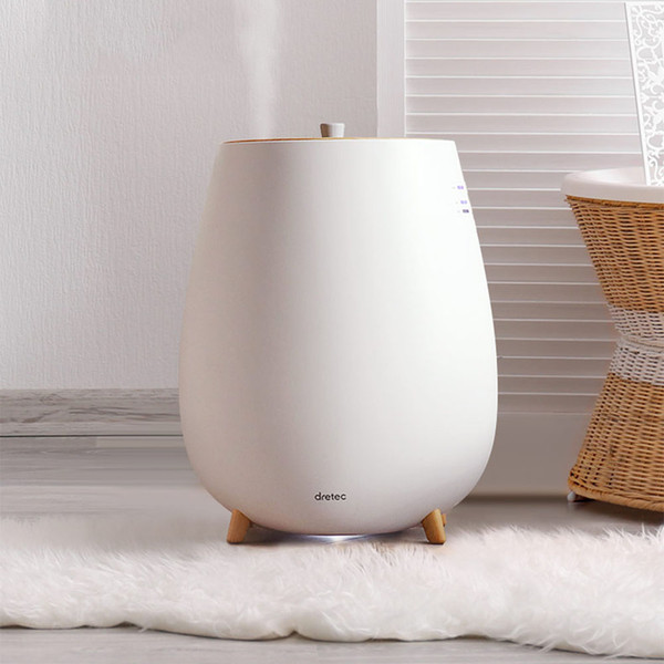 How to get the most appropriate humidifier?