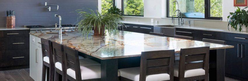 quartz table top