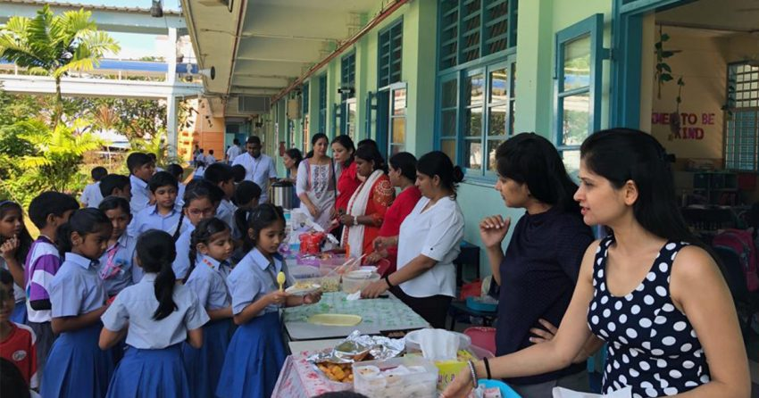 food charity in singapore